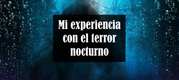terror nocturno