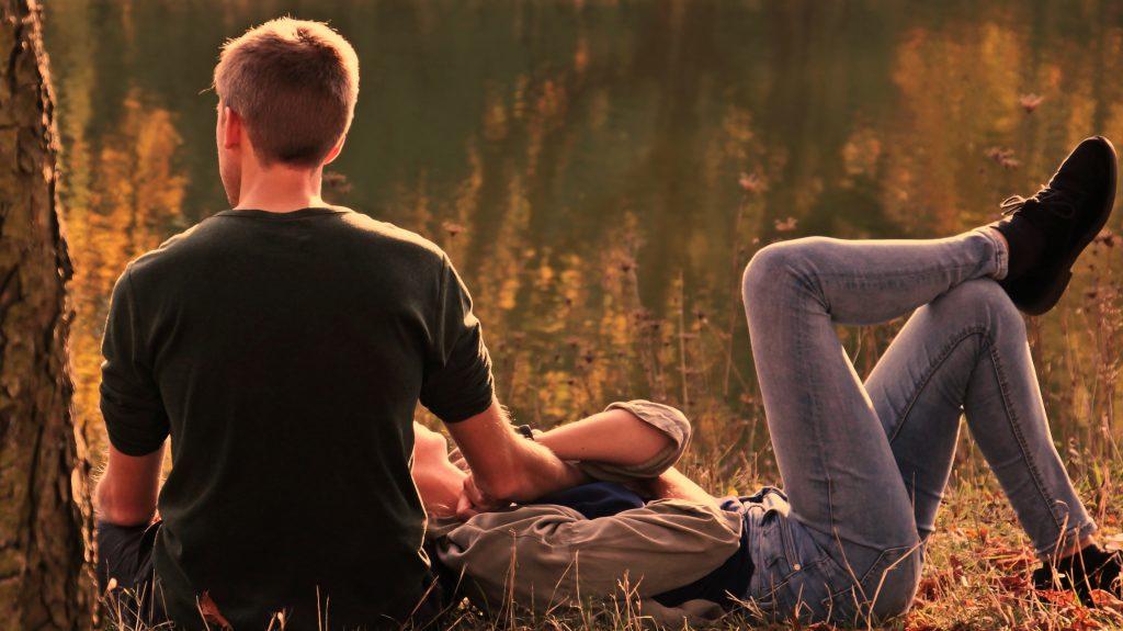 15 pensamientos para terminar el día sintiéndonos muy bien