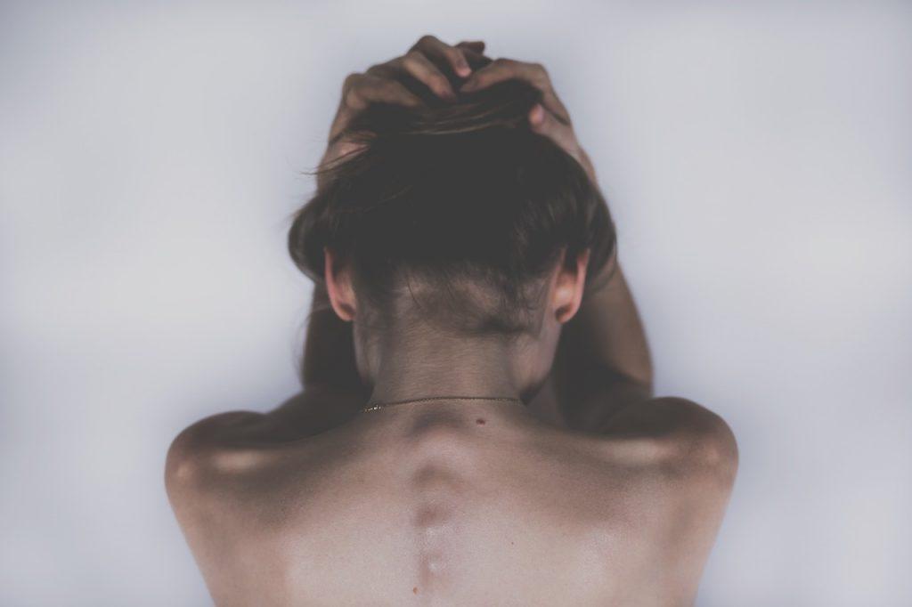 depresion cronica definicion