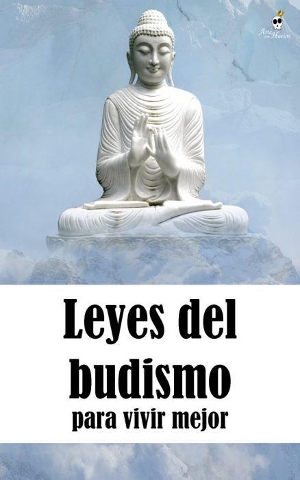4 leyes budismo