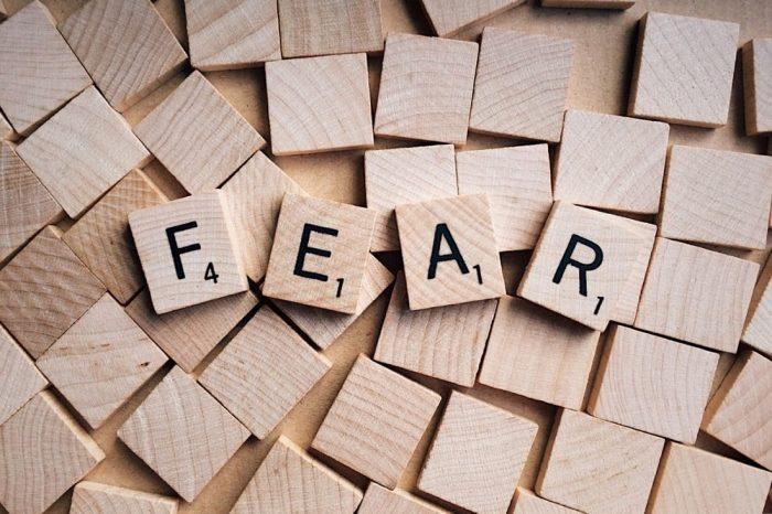 no tener miedo