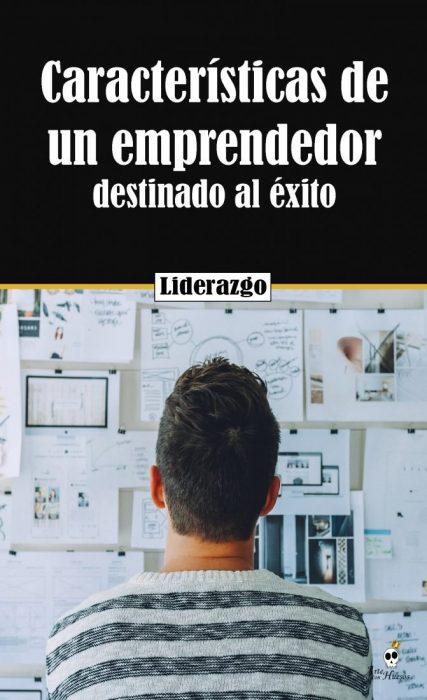 Características de un emprendedor destinado al éxito