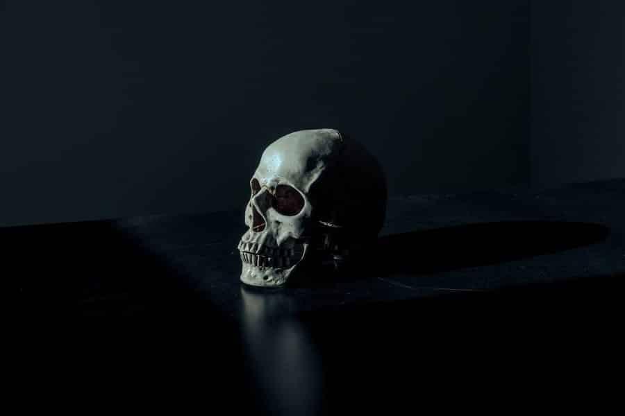 no hay nada después de la muerte
