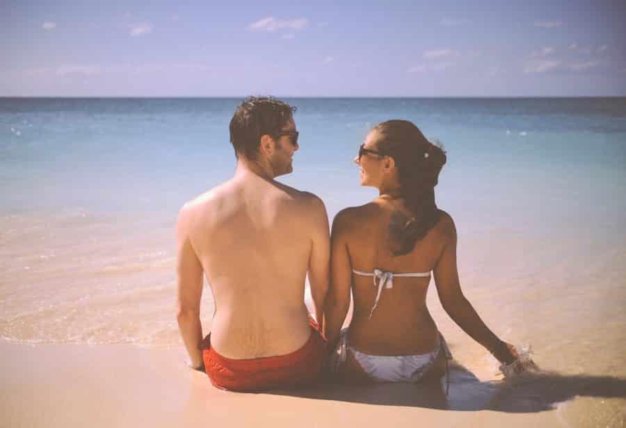 preguntas incómodas para parejas