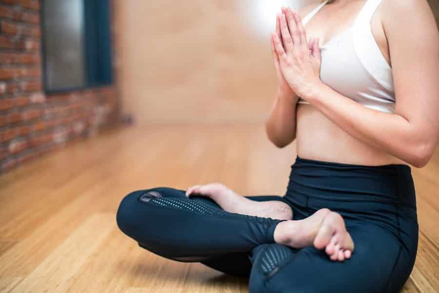 yoga ley de atraccion