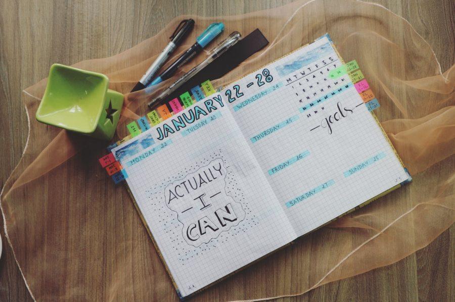consejo de vida planea tu dia