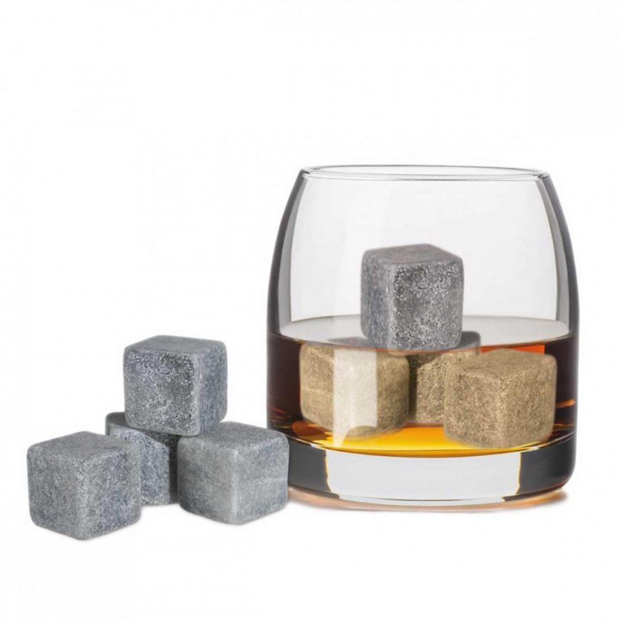 Piedras refrigerantes regalo para hombres