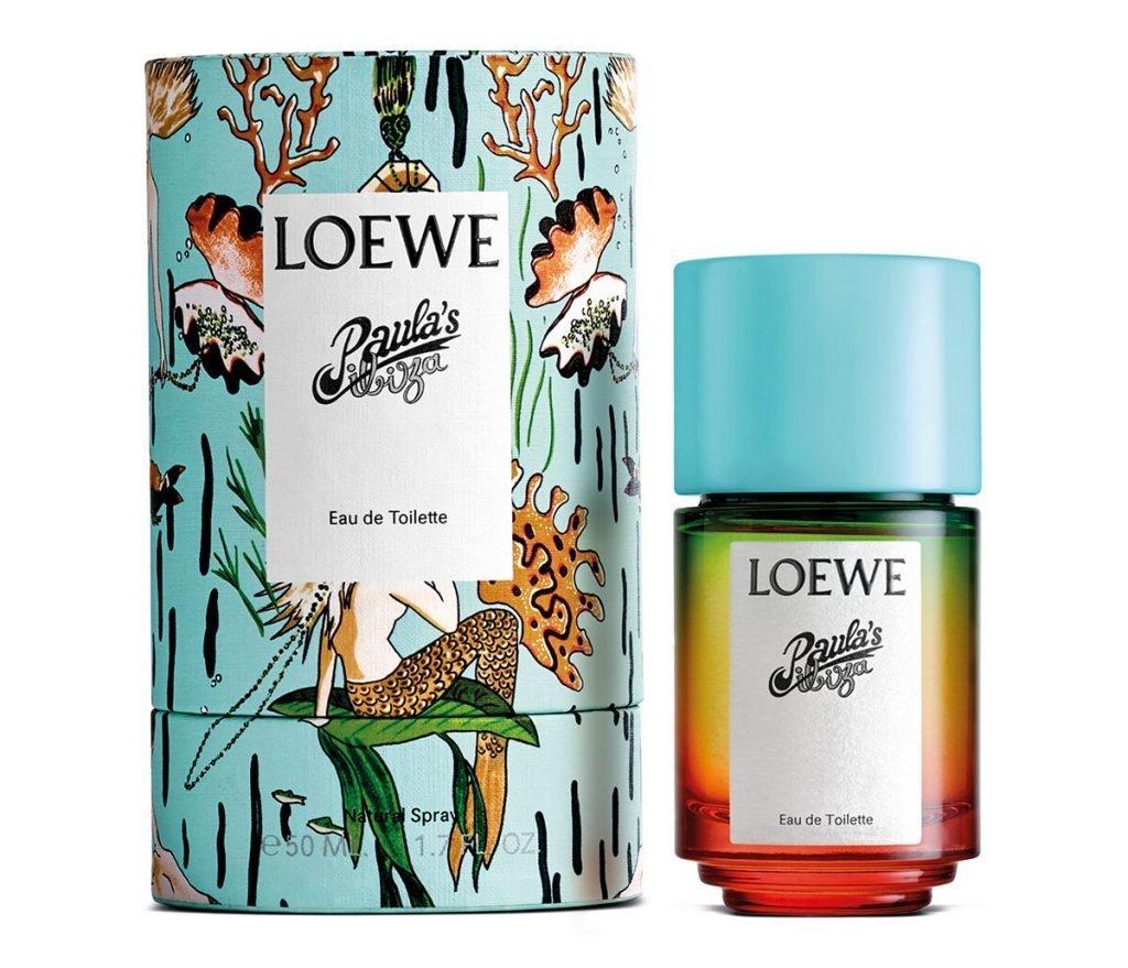 los mejores perfumes para hombre Paula's Ibiza Edición Limitada de Loewe