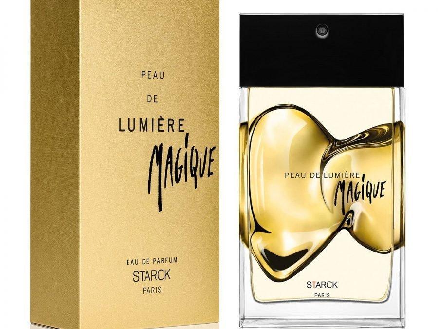 Peau de Lumière de Starck Paris mejores perfumes para hombre
